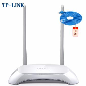 TP-LINK TL-WR841N 300Mbps Wireless WIFI Router
