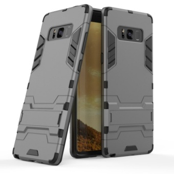 TPU+PC Neo Hybrid Phone Back Cover Case for Samsung Galaxy Note 8 - intl
