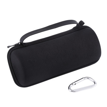 Travel Carry Case Shoulder Bag Handbag Storage Box For JBL FLIP3 Wireless Bluetooth Speaker - intl