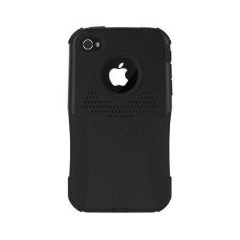TRIDENT Aegis Series Case for iPhone 4/4S (Black)