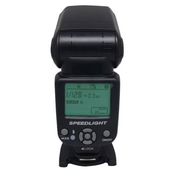 Triopo TR-950 Flash Speedlite for Canon Nikon & Canon DSLR Cameras Price Philippines