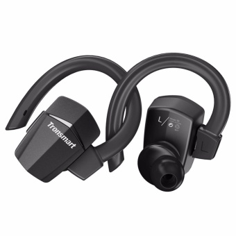 Tronsmart Encore S5 True Wireless Headphones Sports Bluetooth Earphones with Mic for iPhone, Android - intl