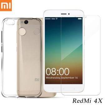 Case For Xiaomi Redmi 4a Ultrahin Air Case Series Clear Freerounded Source · Free Tempered Glass Clear Source 3s Redmi 3 Pro Ultrahin Air Case Series Clear ...