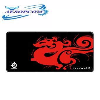 TYLOO Long Extender Gaming Mouse Pad Large for Keyboard Mouse