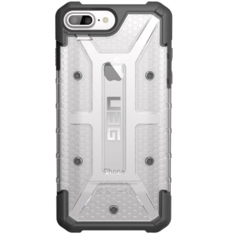 Uag Plasma Series Tpu Rubber Case For Iphone 7 Plus (Clear)