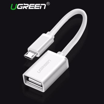 UGREEN Micro USB OTG Cable On The GO Host Cable Adapter forSamusung Xiaomi Android Phone - Intl