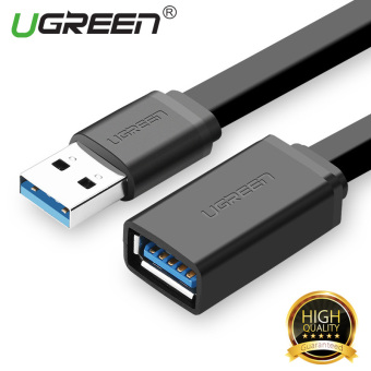 UGREEN USB 3.0 Extension Cable Male to Female Data Sync Cable (2m)