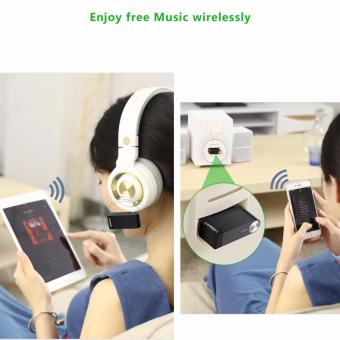 UGREEN V4.1 Wireless Bluetooth Audio Music Receiver without Mic3.5mm Hands-free Function - intl - 3