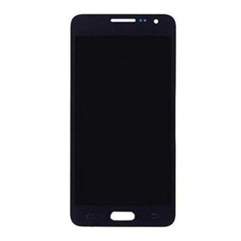 UK Black LCD Display Touch Screen Digitizer for Samsung Galaxy J3 J320F/P - intl - 2