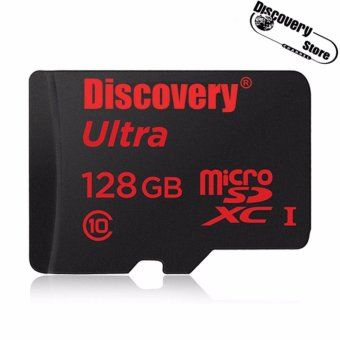 Ultra 128GB microSDXC(TM) Memory Card Class 10 for Android - powered Samsung?