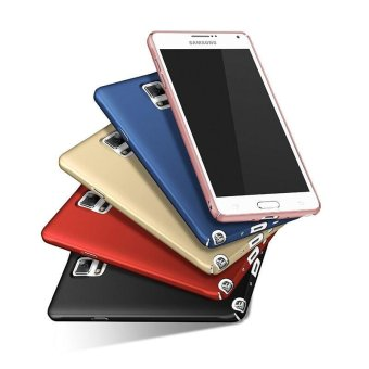... Ultra Slim Fit Shell Hard Plastic Full Protective Anti-ScratchResistant Cover Case for iPhone Samsung