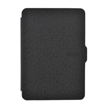 Ultra Slim Magnetic Case Cover For Kindle Paperwhite 1/2/3 BK -intl