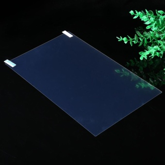 Ultra-thin Crystal Clear Film Screen Guard Protector Laptop Cover For Mac Air 13.3 inch - intl