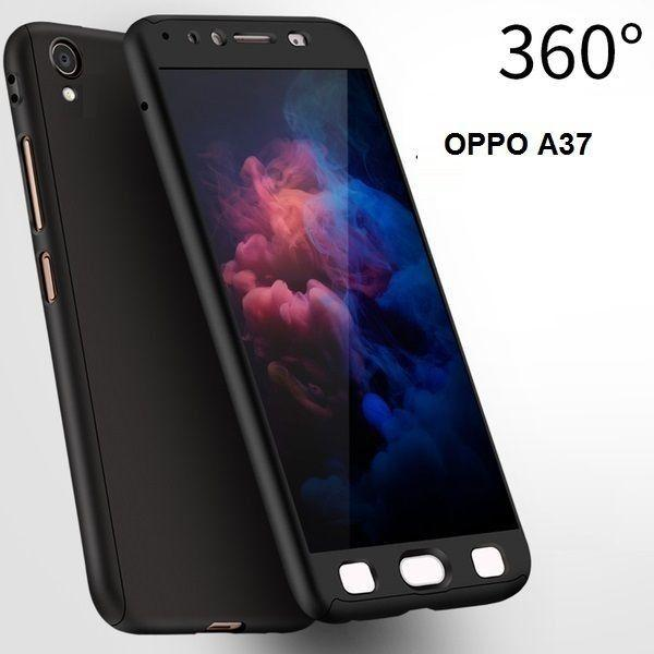 Philippines | Ultra-thin Full Protection 360 Case for Oppo