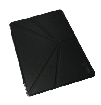 Ultra Thin V-Folding Smart Case for Mi Pad (Black)