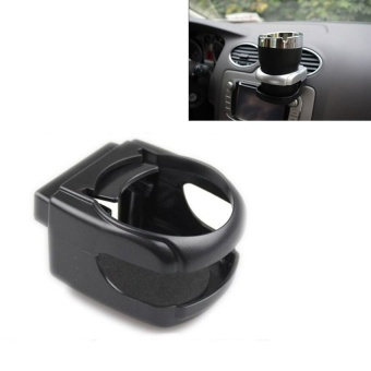 Universal Car cup holder Air Condition drink holder Water bottleholder Coffee Cup Mount Stand Holder Accessories - intl