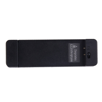 Universal External Charger Charger for Smart Phone Mobile Phone(Black) - Intl - intl - 2