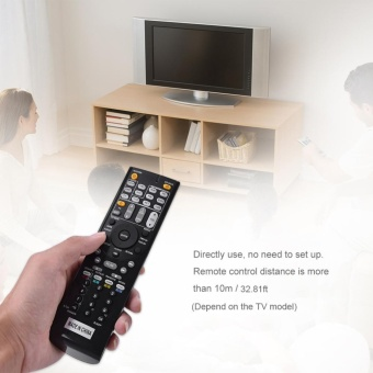 Universal Remote Control Controller Audio Video Receiver RC-799MFor Onkyo - intl Price Philippines