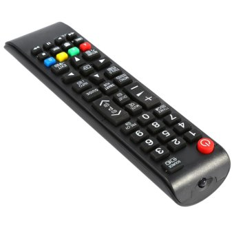 Universal Remote Control Controller Replacement for Samsung HDTVLED Smart TV - intl