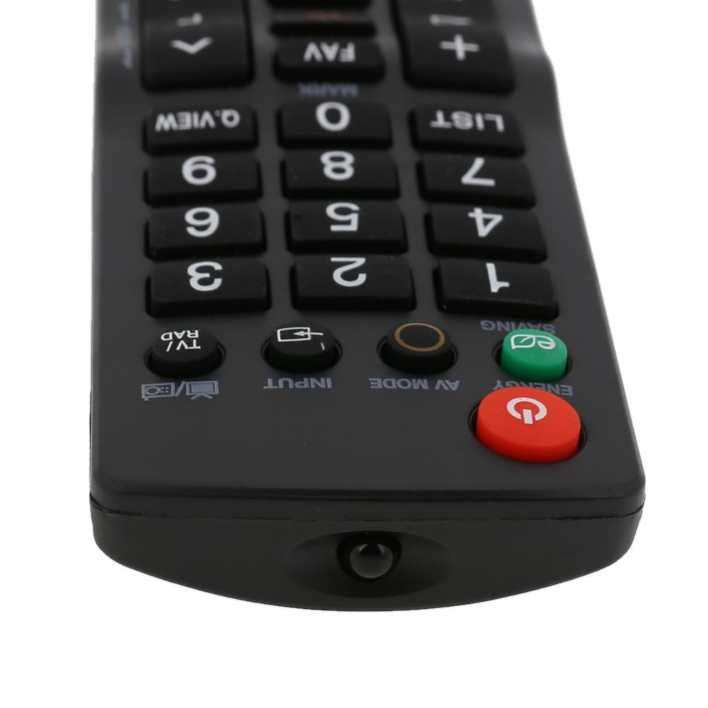 Universal Smart Remote Control Replacement for LG Smart 3D LED LCDHDTV TV (Black) .
