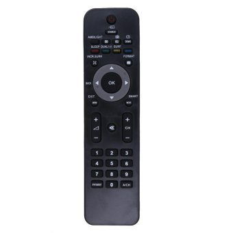 Universal TV Remote Control for PHILIPS RM-670C Compatible MostModel LED - intl