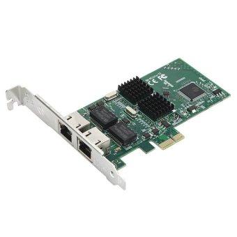 Uplift Intel Dual LAN Port 2-Port Gigabit Ethernet LAN ExpanionCard - 2