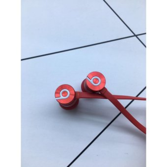 Urbeats Earphone By Dr Dre Earphones? light grey? - intl - 4