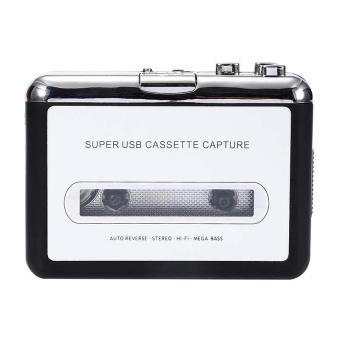 USB Cassette Converter Cassette Tape to MP3/WAV Digital Audio MusicPlayer - intl - 3