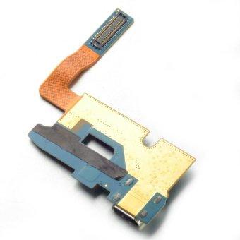 USB Charger Dock Charging Flex Port For Samsung Galaxy Note 2 I317+Tools SR1G - intl - 4