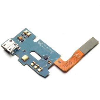 USB Charger Dock Charging Flex Port For Samsung Galaxy Note 2 I317+Tools SR1G - intl - 3