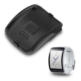 USB Charging Cradle Dock Charger for Samsung Gear S r750 Watch -intl Price Philippines