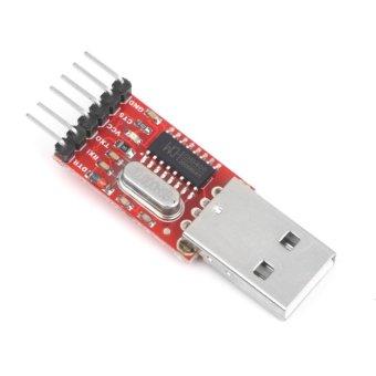 USB-TTL Serial CH340 Board - ElectroDragon