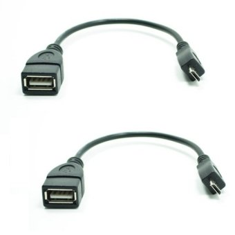 USB Female to Male Micro USB OTG Cable Buy 1 Take 1