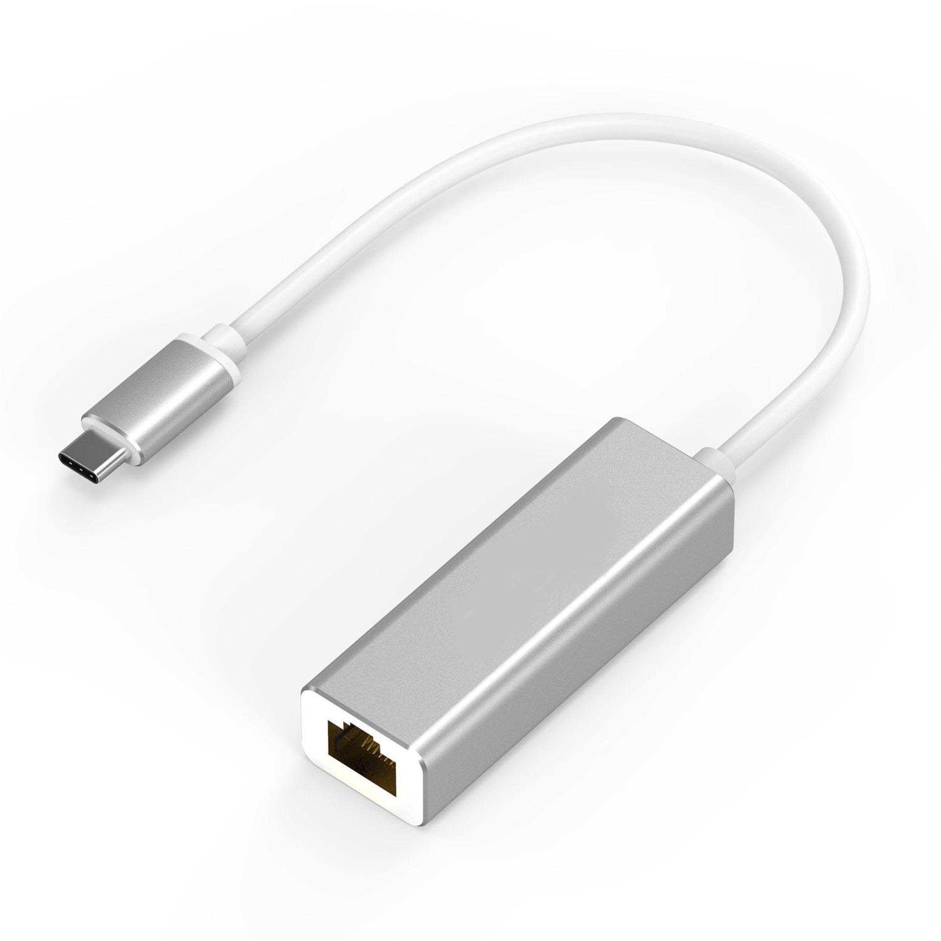 Philippines Usb Type C To Ethernet Adapter 31 Male Kable Converter Lan Rj 45 Rj45 Femalegigabit