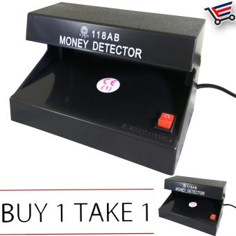 UV light Electronic Fake Money Detector Buy 1 Take 1