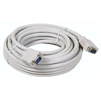 VGA Cable Premium High Quality (5M)