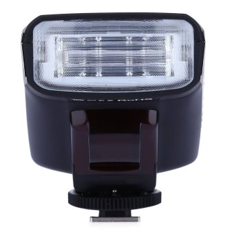 VILTROX JY - 610NII Mini TTL LCD Flash Speedlite Light for Nikon D700 D800 D810 D3100 D3200 D5200 D5300 D7000 D7200 DSLR Camera