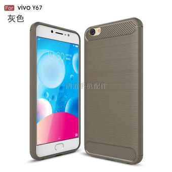 VIVO V5 cool business men and women matte protective case phone case