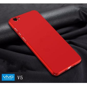 Vivo V5 Ultra Slim PC Phone Case