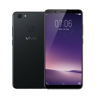 VIVO V7+ 4GB + 64GB (Black)