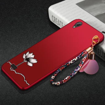 VIVO Y31/y31a Japan and South Korea all-inclusive phone case silicone soft protective case phone case