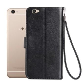 Price VIVO y53/y53l silicone flip-drop-resistant soft phone case protective case in Philippines