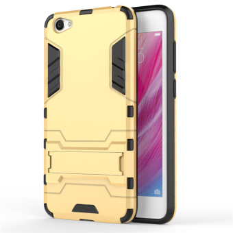 VIVO y55/y55 two one support armor drop-resistant sets protective case