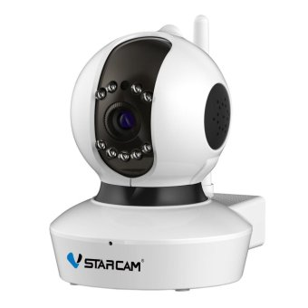 VSTARCAM C23S 1080P 2.0MP HD Wi-Fi Security Surveillance IP Camera- intl