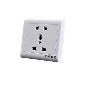 Wall Power Socket Outlet Spy Camera HD 1280*960P Spy HiddenCameraCam Motion Detection Remote Controller Video Voice Camcorder- intl Price Philippines