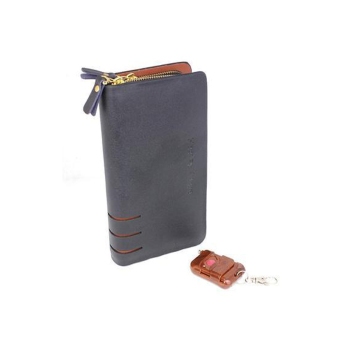 Wallet Spy Camera with Remote Control (Black)
