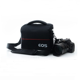 Waterproof Camera Bag Case For Canon EOS DSLR 70D 60D 750D 760D700D 650D 600D 550D 500D 1100D 1200D 100D 6D 7D 5D - Intl Price Philippines