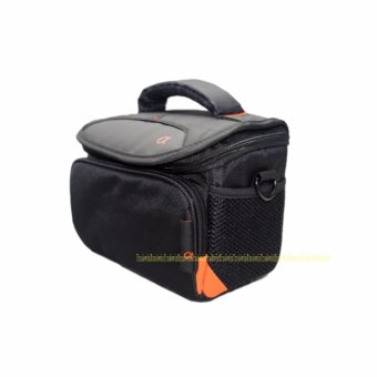 Waterproof Camera Bag Case For Sony DSC-RX100 RX100 M2 RX100 M3HX50V H300 RX1 W800 W830 WX350 - intl