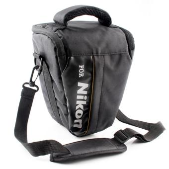 Waterproof Camera Case Bag for Nikon DSLRD3400 D3300 D3200 D3100 D3000 D5300 D5200 D5100 D5500 D7200 D7100 D7000 D90 D80 D70 D70S D610 D300 - intl