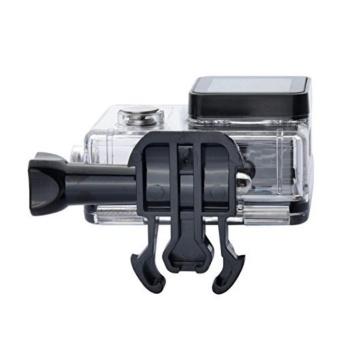 Waterproof Protective Housing Case for GoPro HERO4 Silver / GoPro HERO4 BLACK / GoPro Camera HERO3+ - intl - 3